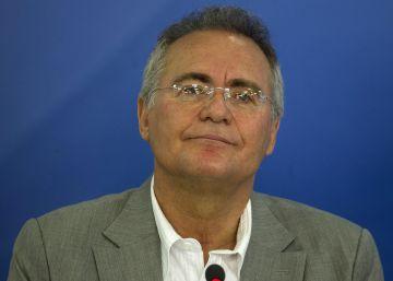 Senado desafia STF e blinda Renan à espera de julgamento nesta quarta
