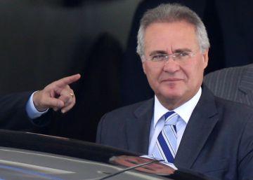 Supremo salva Renan Calheiros e preserva pauta de Temer no Senado