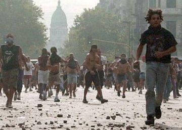 Argentina se afasta do fantasma do 'corralito', que completa 15 anos