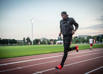 """Usain Bolt: """"Estou cansado. Já consegui tudo"""""""