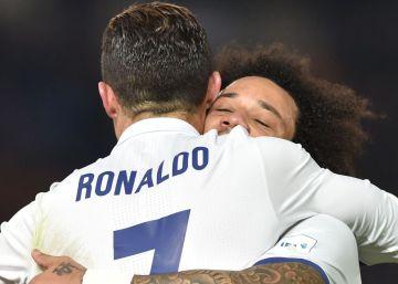 Real Madrid bate o Kashima por 4 a 2 e é campeão mundial