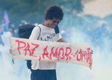 Metamorfose política do Brasil em 2016 ainda não mostra vencedores