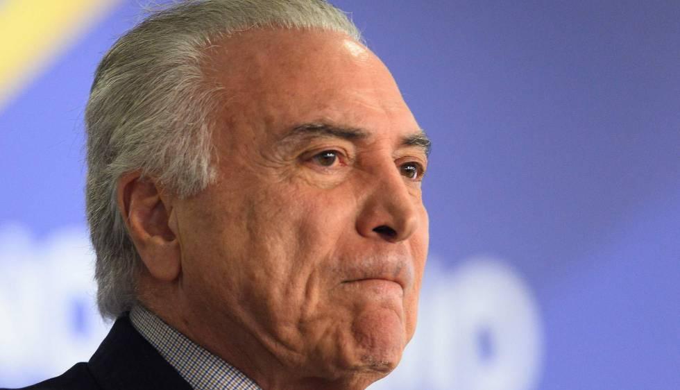 Temer reage à crise com medidas para aliviar o bolso do brasileiro em 2017