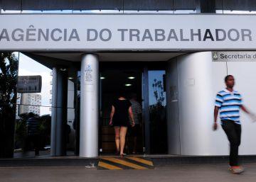 Em um ano, 1,9 milhão de brasileiros perderam emprego para a recessão
