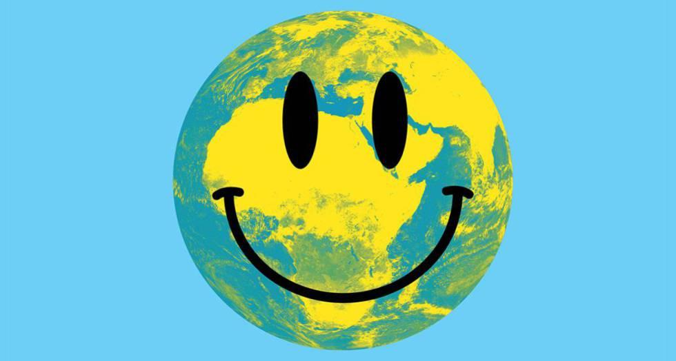 Paradoxos do progresso: dados para ser otimista