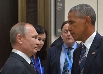Putin diz que aguardará posse de Trump para responder às sanções dos EUA