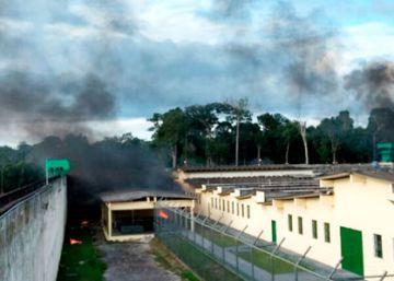 Massacre de Manaus joga luz sobre o negócio dos presídios privados no Brasil