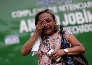 Massacre de 56 em prisão de Manaus expõe desencontro de autoridades