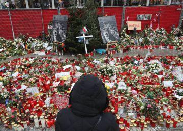 Alemanha vigiou por um ano o autor do massacre de Berlim e conhecia sua periculosidade