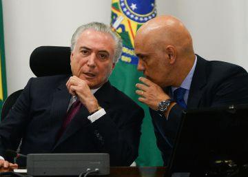 Temer chama massacre de Manaus de acidente e promete novas prisões federais