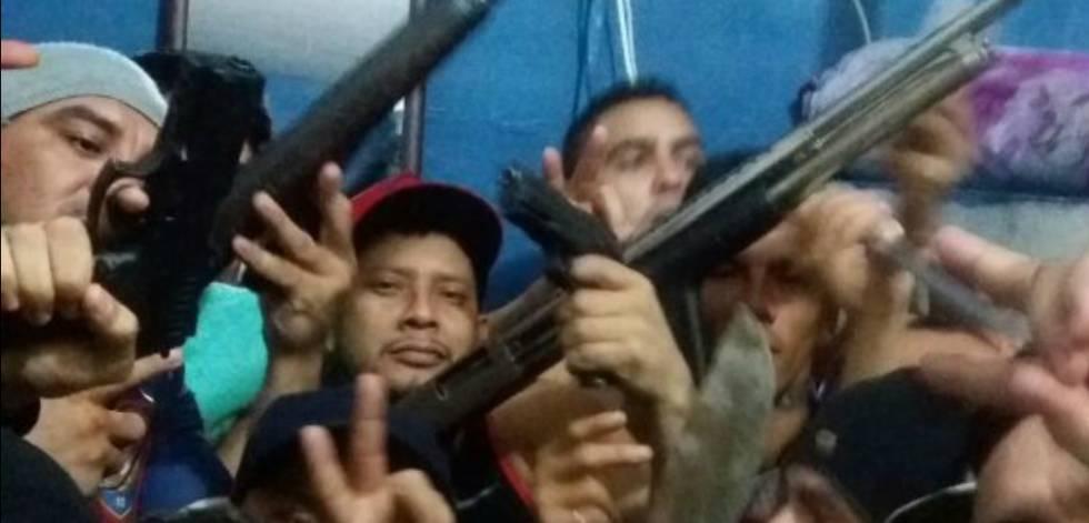 Funk, futebol, cocaína e as FARC: o que se sabe sobre a Família do Norte