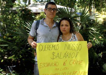 """""""Ou almoço ou jantar"""", a escolha dos servidores públicos do Rio"""
