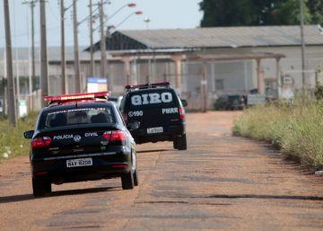 Tamanho de facções criminosas em Roraima cresce seis vezes em dois anos ante inação do Estado