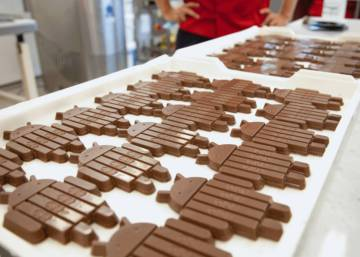 Nestlé reduzirá o açúcar dos chocolates em 40% sem afetar o sabor