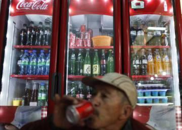 """OMS pede imposto de 20% sobre bebidas açucaradas para """"salvar vidas"""""""