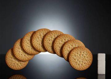 As fotos que mostram o açúcar oculto em sua comida
