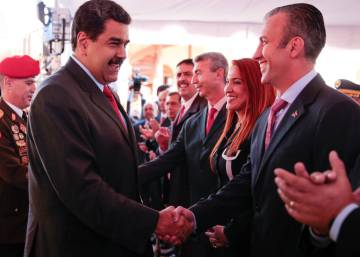 O chavista mais odiado pela oposição é o novo vice-presidente da Venezuela