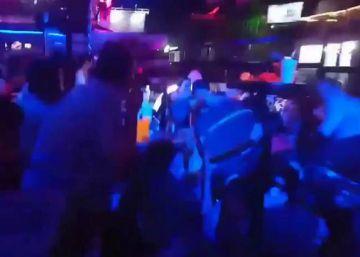 Tiroteio deixa cinco mortos e 15 feridos em Playa del Carmen