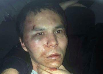 Turquia prende suposto autor do atentado do Réveillon em Istambul