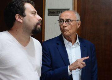 As oito horas de detenção de Guilherme Boulos na retirada de famílias de ocupação
