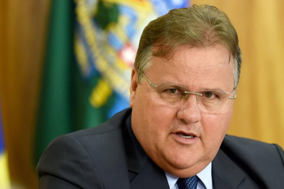 Geddel Vieira Lima.