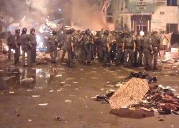 Conflito na cracolândia de São Paulo eleva apreensão à espera do plano de Doria