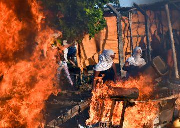 Crise em Natal chega às ruas com ataques a ônibus após transferência de presos