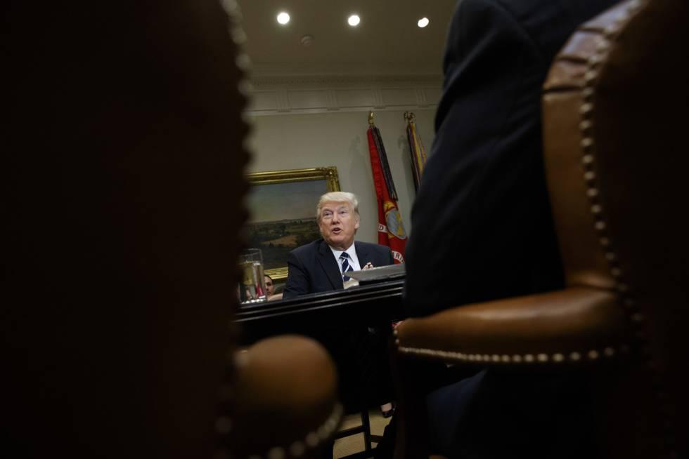 Protecionismo de Trump ameaça vendas latino-americanas para os EUA