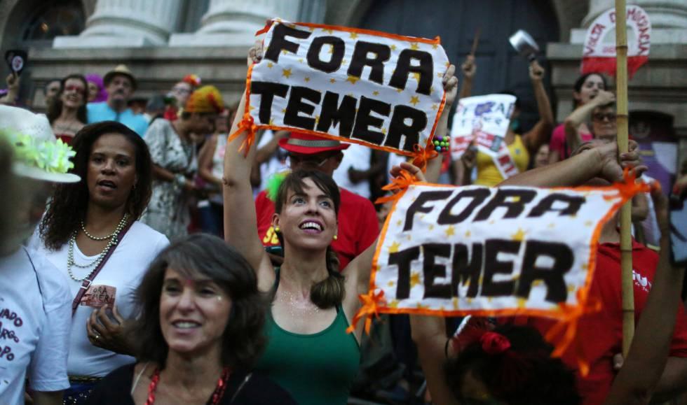 Corrupção e reforma da Previdência elevam rejeição a Temer a 89% nas redes sociais