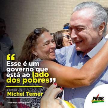 """""""Se a reforma da Previdência não sair, tchau, Bolsa Família"""", ameaça PMDB"""