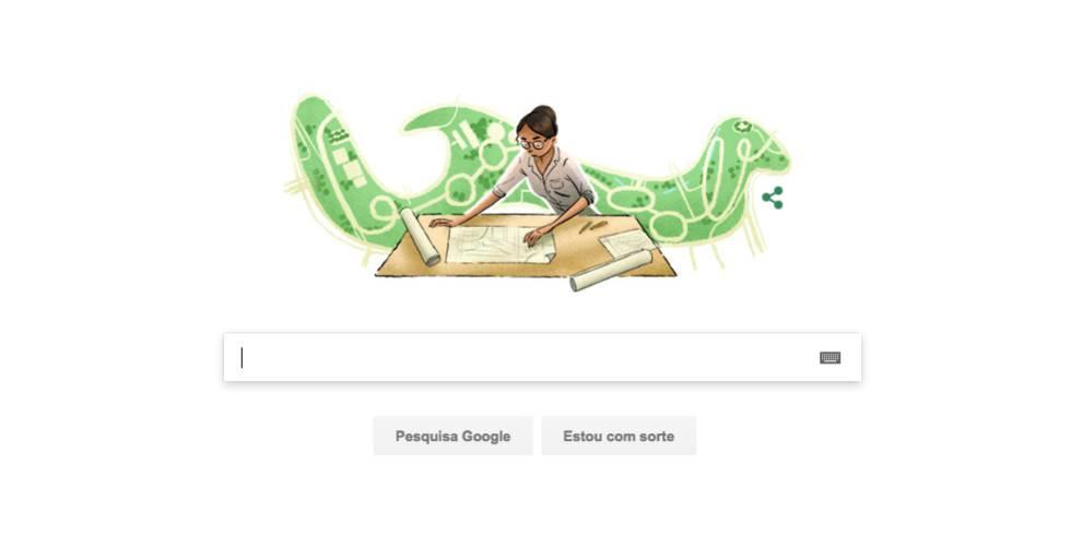 Lotta Macedo de Soares, a paisagista autodidata que embelezou o Flamengo