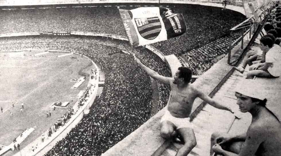 Maracanã, a anatomia de um crime que destruiu o templo do futebol