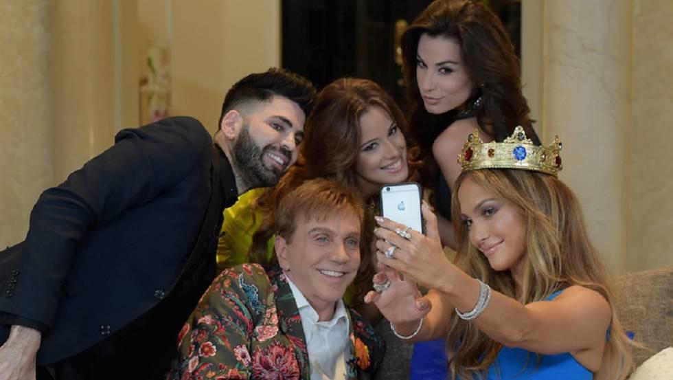 """""""Farei a cirurgia plástica que for necessária para ser Miss Venezuela"""""""