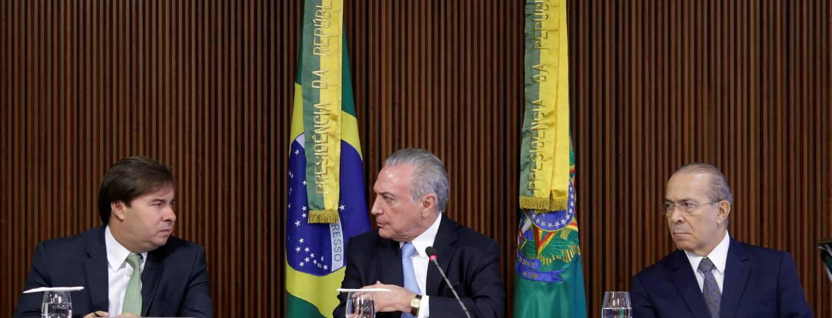 Lista de Fachin: Toda a cúpula política do Brasil sob a mira da Justiça