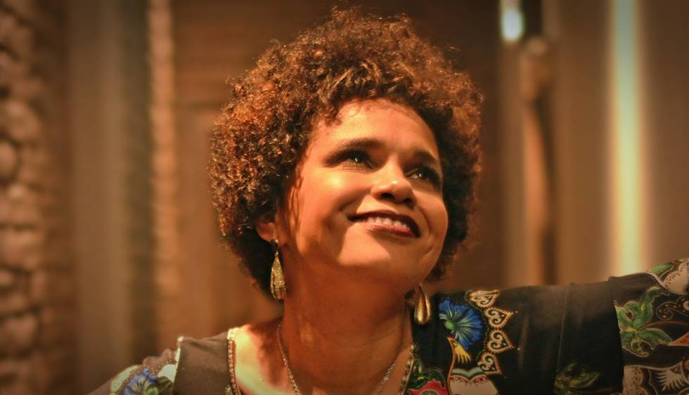 Teresa Cristina Caetano