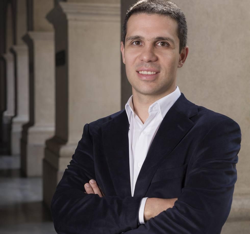 Rafael Mafei, professor doutor em Direito
