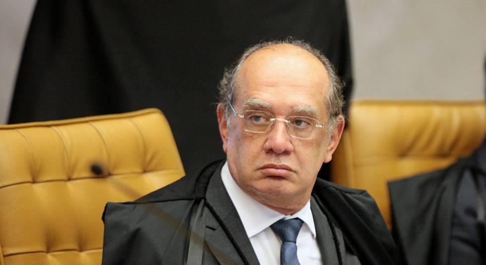 Gilmar Mendes e Alexandre de Moraes
