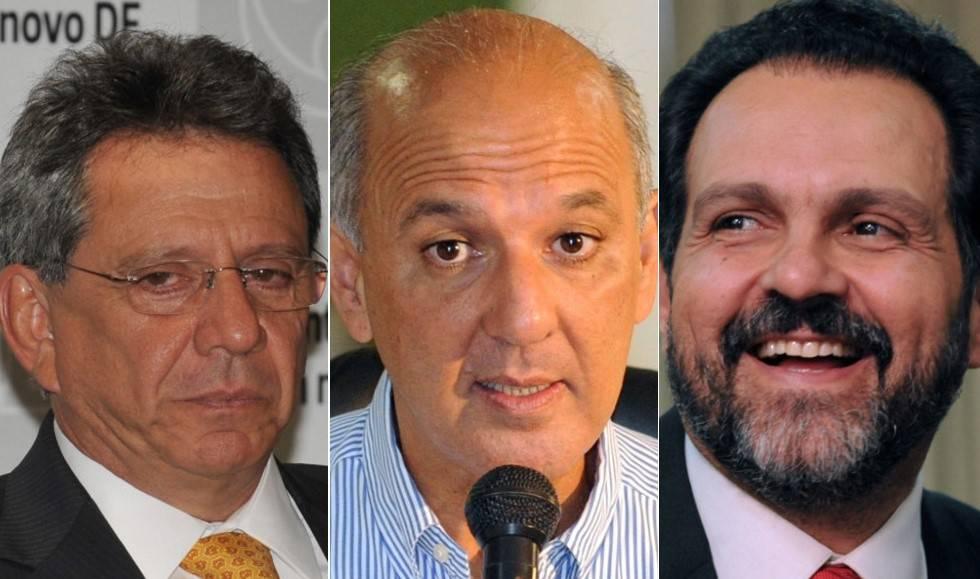 Resultado de imagem para PF CUMPRE MANDADOS DE PRISÃO CONTRA EX-GOVERNADORES DO DF
