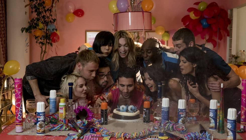 Netflix cancela 'Sense8' depois de duas temporadas