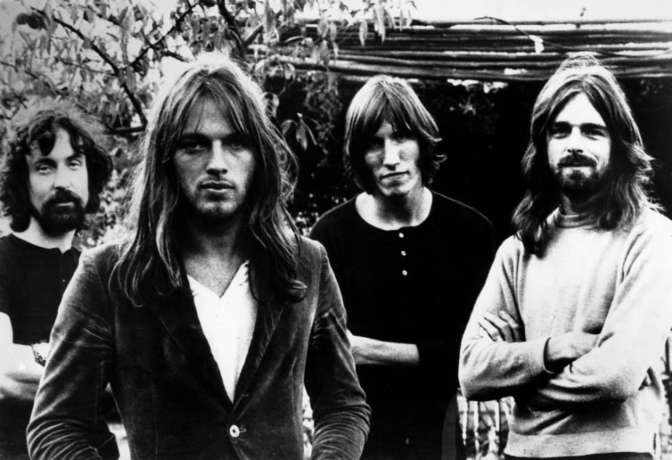 Primeiros anos da banda britânica