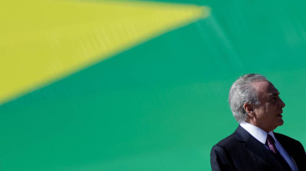 Crise política no Brasil