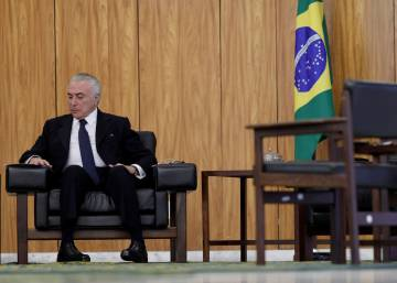 As últimas provas de crimes contra Temer