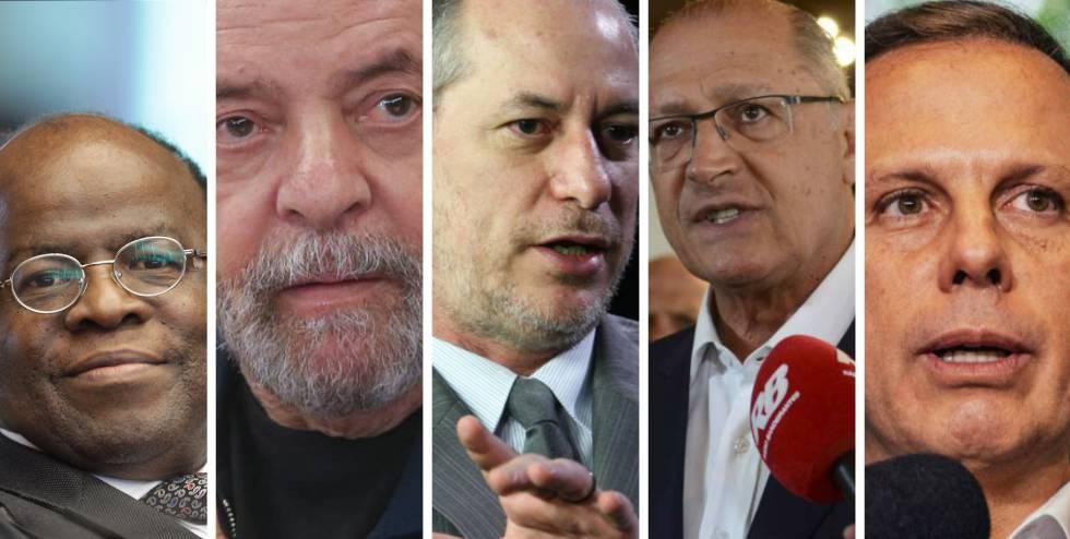 """Os brasileiros já não votarão no """"melhor corrupto"""""""