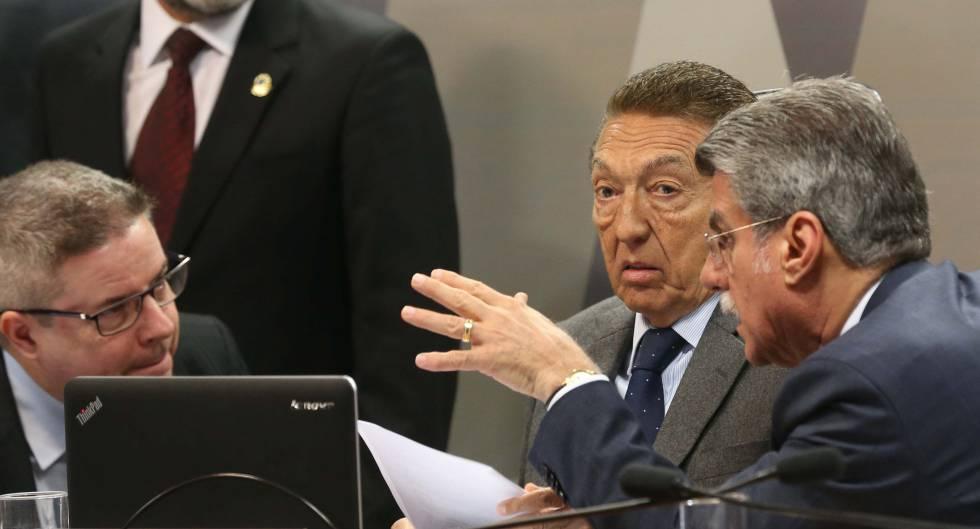 Reforma trabalhista vai para votação final no Senado após novas concessões do Governo