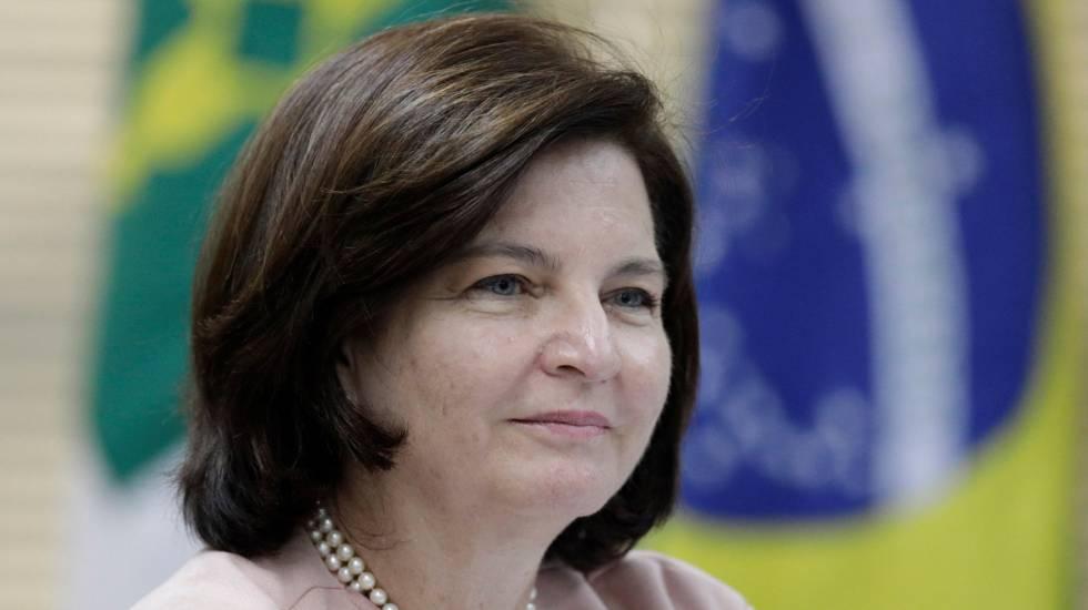 Temer nomeia Raquel Dodge como procuradora-geral e sabota sucessor de Janot