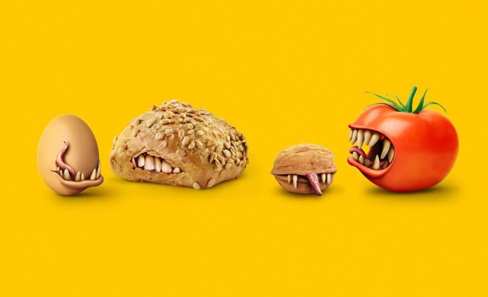 O misterioso avanço das alergias a alimentos
