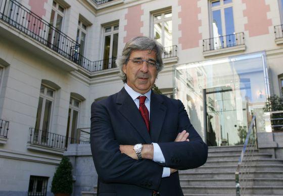 El abogado Emili Cuatrecasas