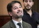 Oriol Pujol: de secretario general de Convergència a comercial del vidrio