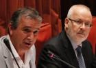 La CCMA consuma la destitució del director de Catalunya Ràdio
