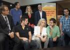 Terribas i Cóppulo comparteixen els matins de Catalunya Ràdio
